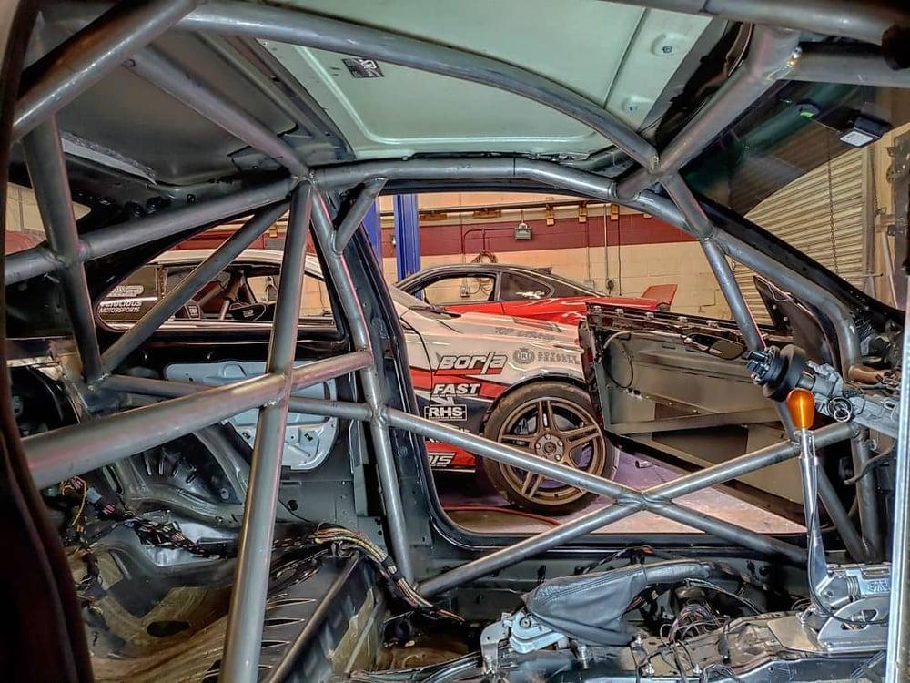 Image of Custom Cage | Spec E46 M3