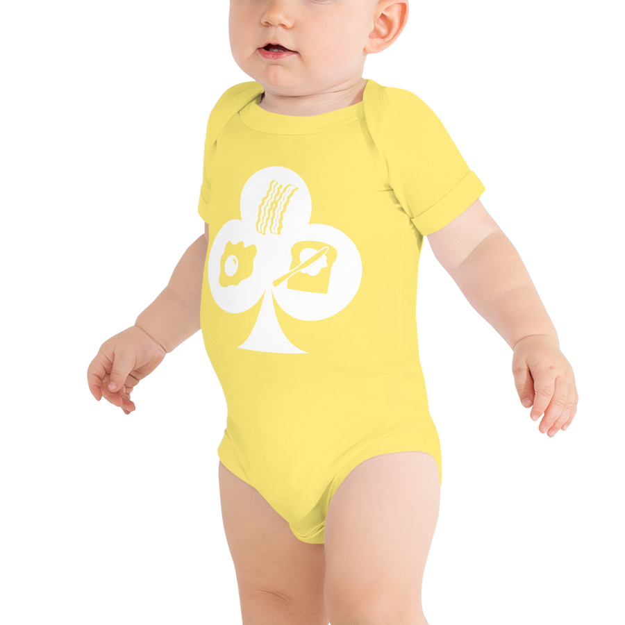 Image of Baby Bodysuits and Adult Onesies