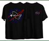 GetSavage Nasa T-Shirt