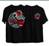GetSavage Neon Oni T-Shirt