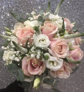 Image of Bridal flowers