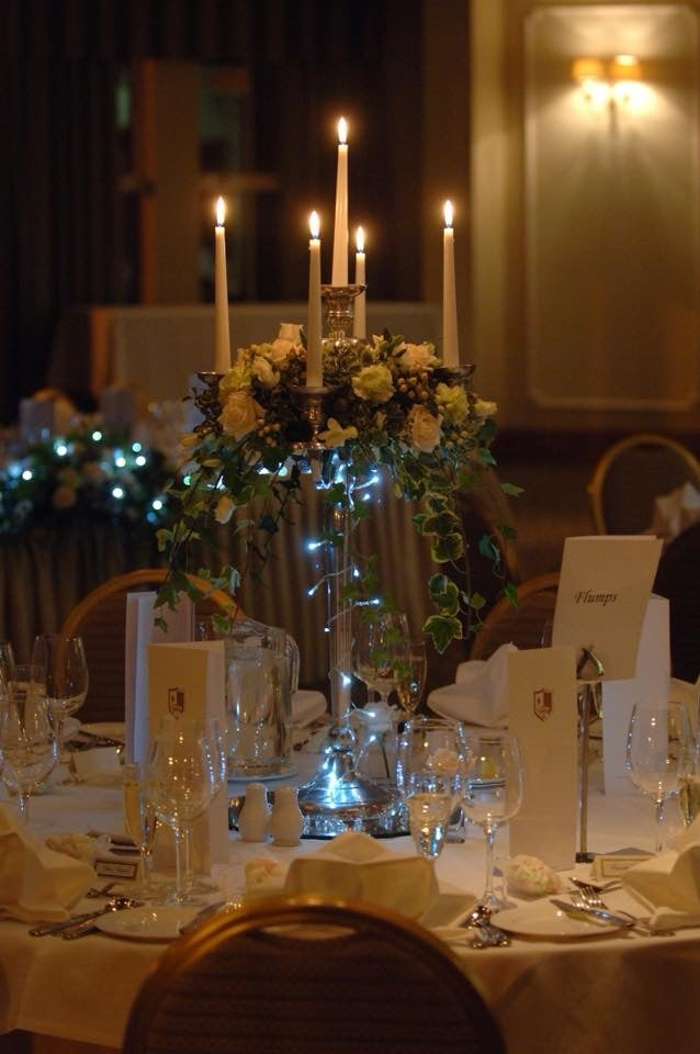 Image of Table Centres