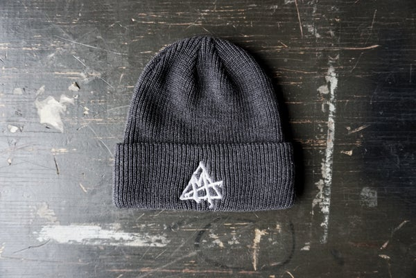 Image of Wet paint beanies