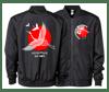 GetSavage Kuren Bomber Jacket