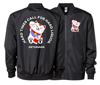 GetSavage Neko Bomber Jacket