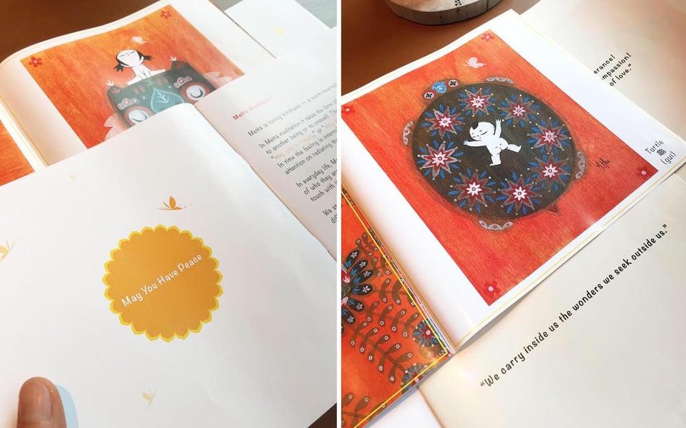 Image of Metta Book - Rumi & Martin Hsu