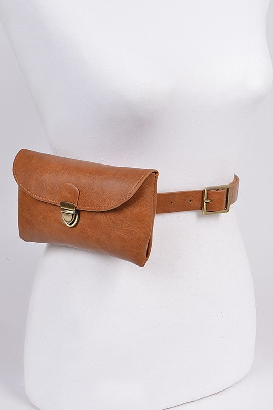 Image of Simple Fanny Pack