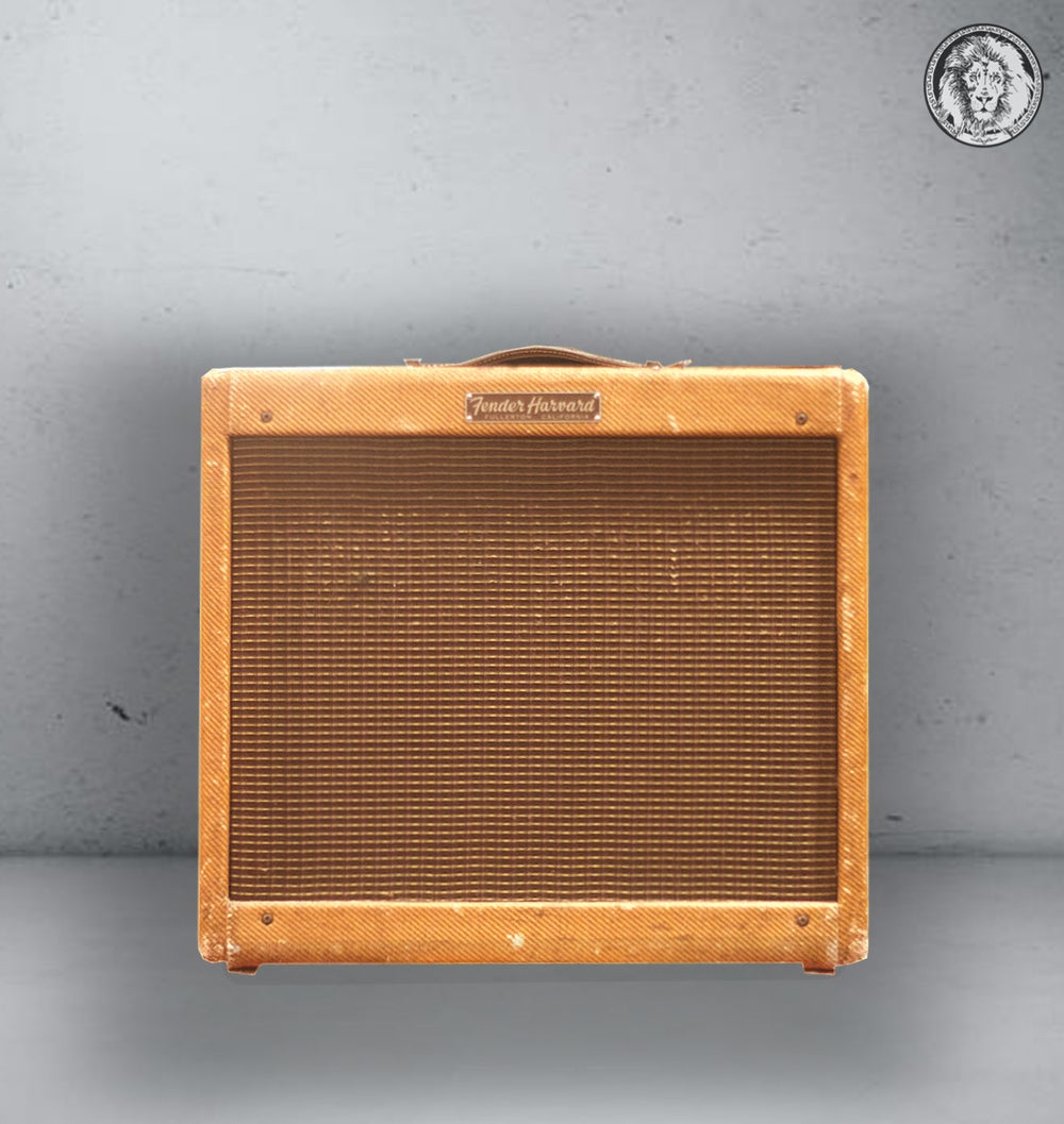 Image of Fender Harvard 1961 Ultimate Kemper Pack