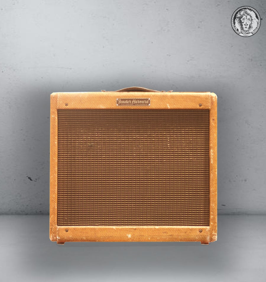 Image of Fender Harvard 1961 Ultimate Kemper Pack