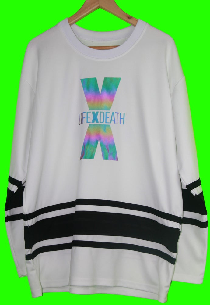 Image of CHAMELEON HOCKEY JERSEY