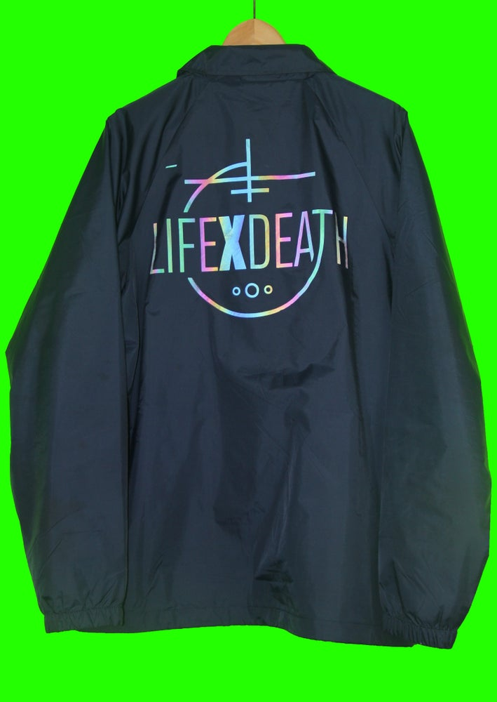 Image of CHAMELEON WINDBREAKER