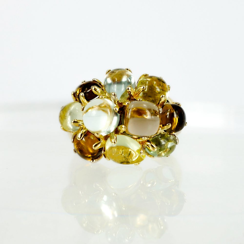 Image of Bubble dress Ring