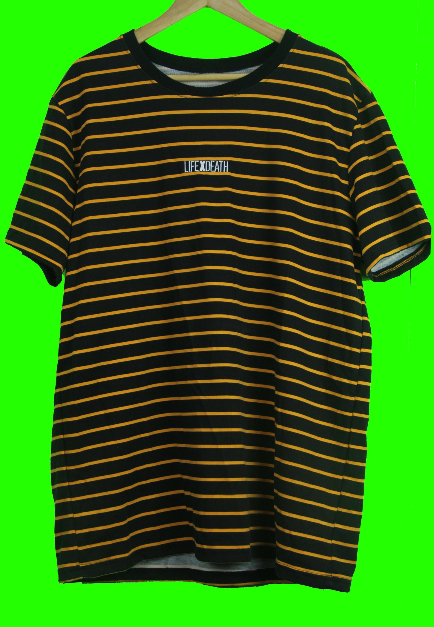 Image of STRIPE SHIRT