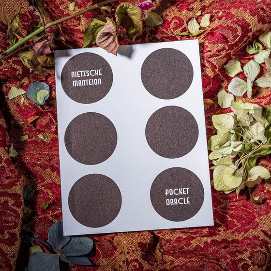Image of Bibliomancy Pocket Oracles