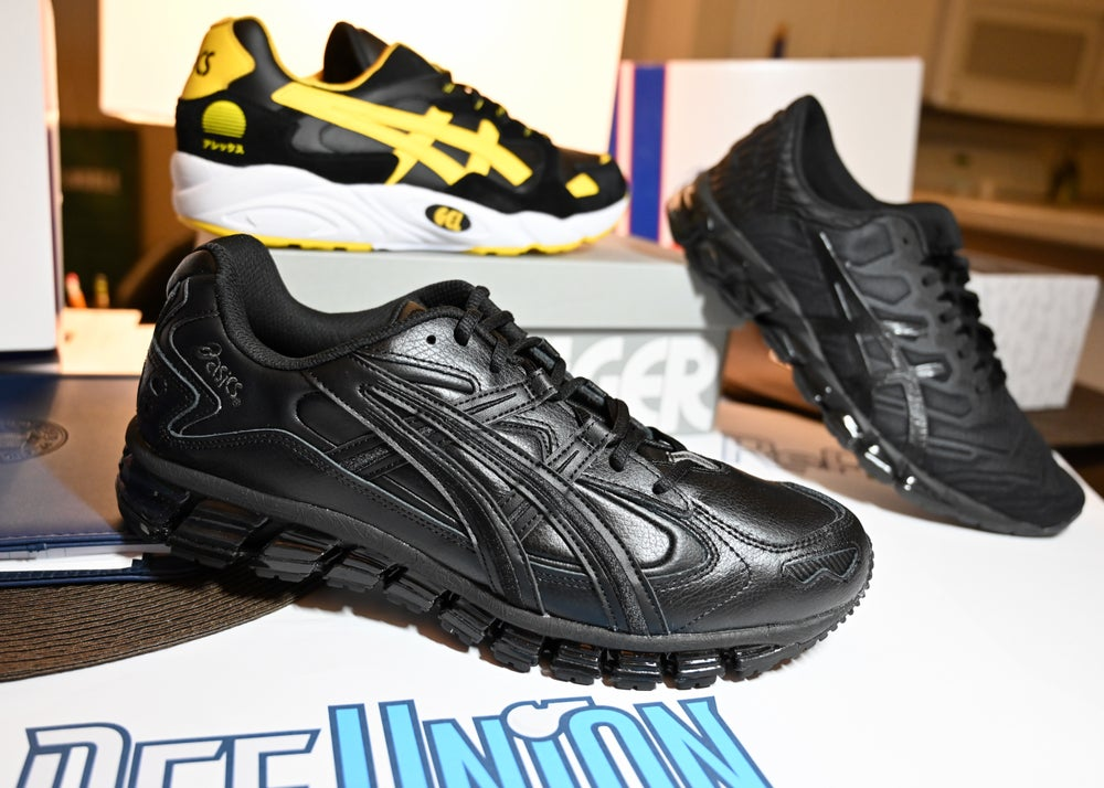 Image of Asics Gel-Kayano 5 360