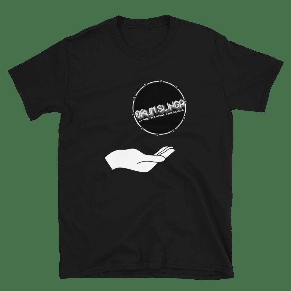 Image of Drumslinga 'handout' T-shirt