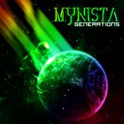 Image of Mynista: Generations [Full Length CD/2010]