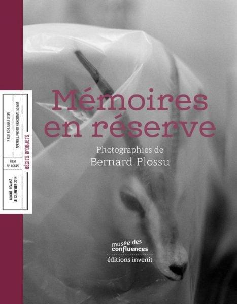 Image of Mémoires en réserve