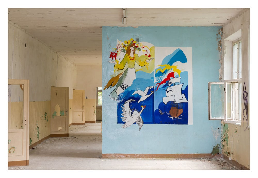 Image of Untitled (Vogelsang, Brandenburg), 2013