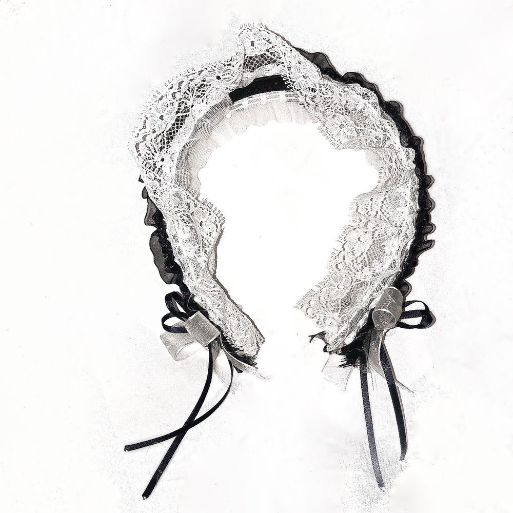 Image of UNDERWORLD HEADBAND