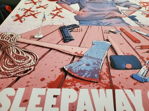 Image of Sleepaway Camp 3 by Robert Sammelin