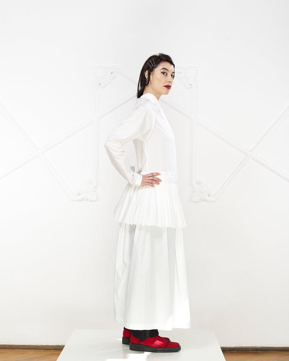 Image of Swan shirt