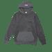 Image of thatboii blurred hoodie - reversed