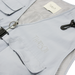 Image of thatboii blurred vest - iced grey
