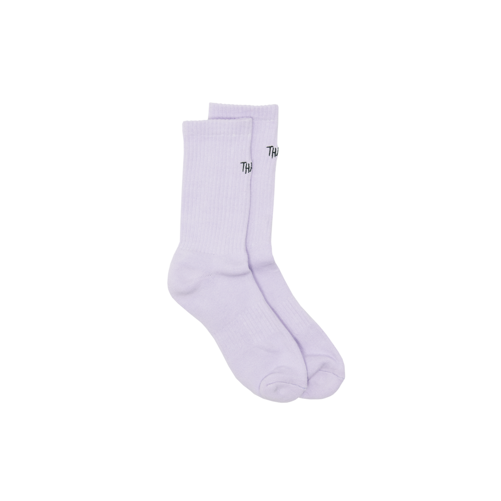 Image of thatboii socks - purple