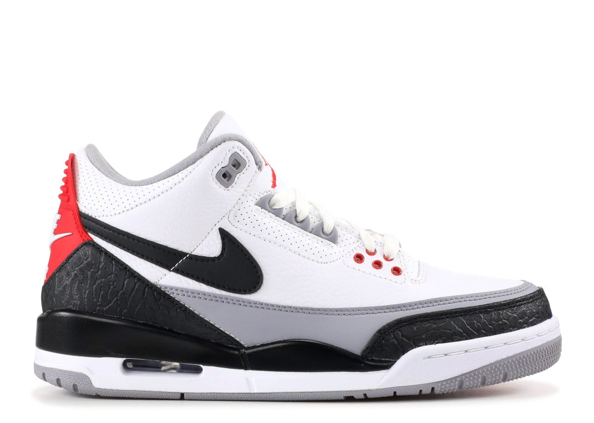 "Image of AIR JORDAN 3 RETRO NRG ""TINKER"""