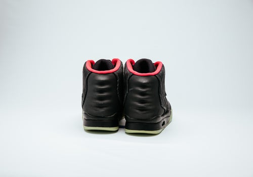 Image of Nike Yeezy 2 - Solar Red