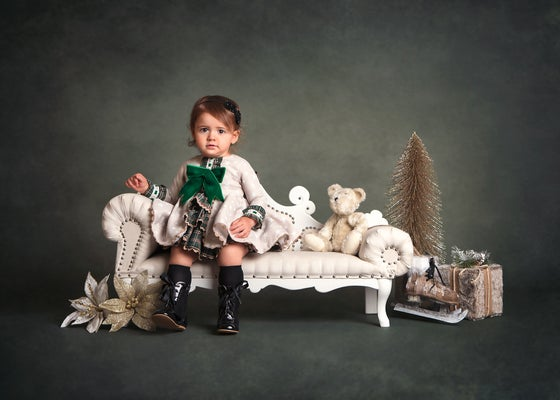 Image of Fine Art Holiday Mini Sessions (DEPOSIT)