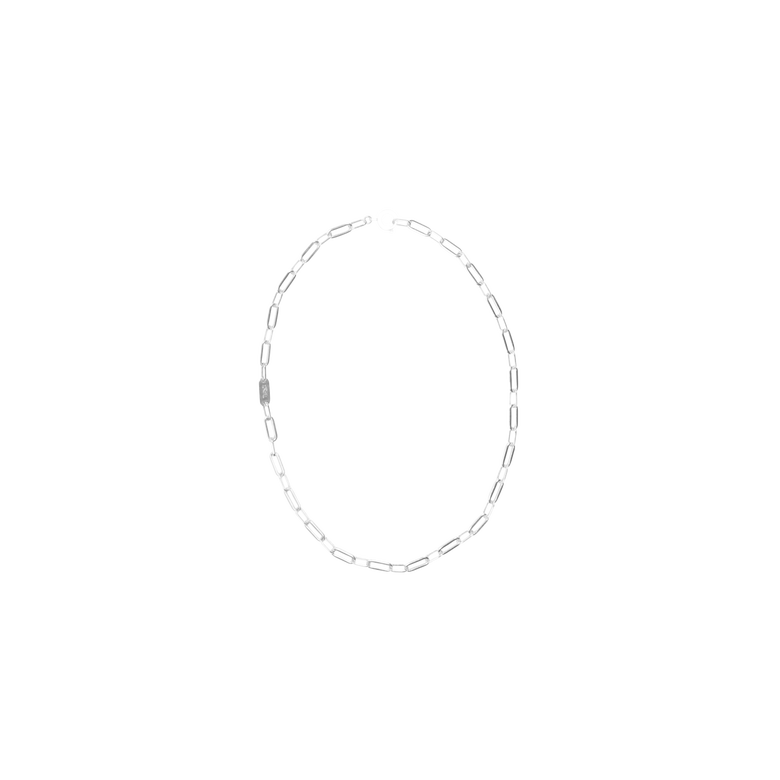 Image of thatboii silver chain