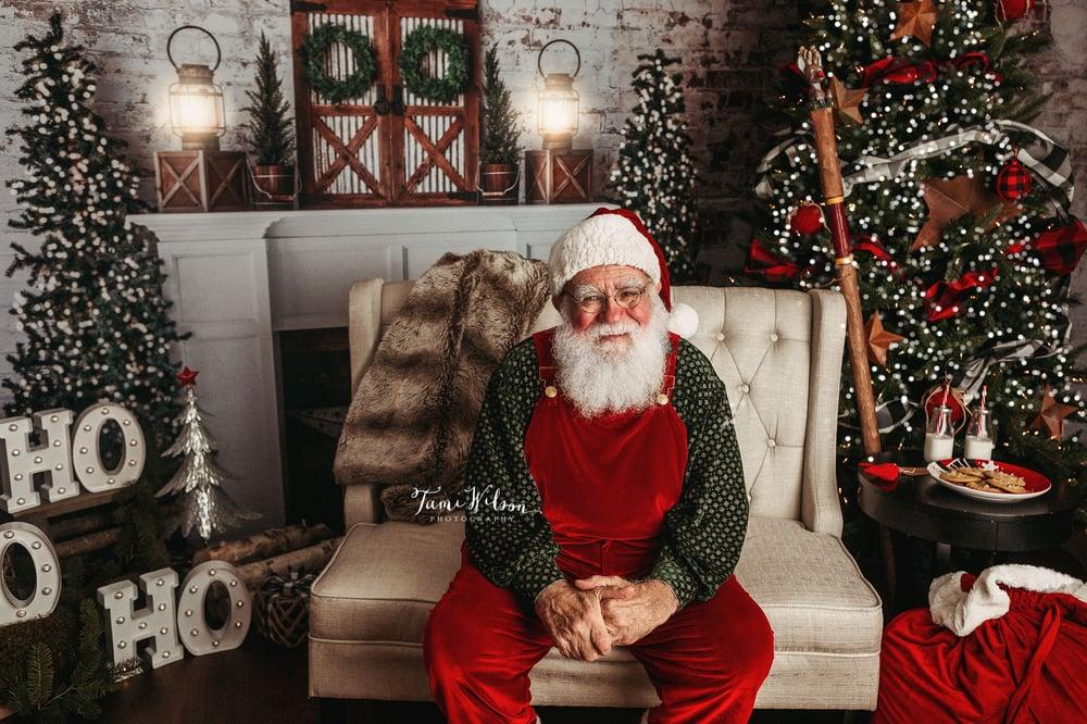 Image of The Santa Experience - November 24