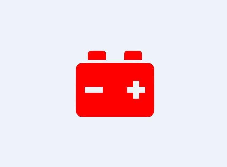 Image of Lil Bro & Big Bro Battery