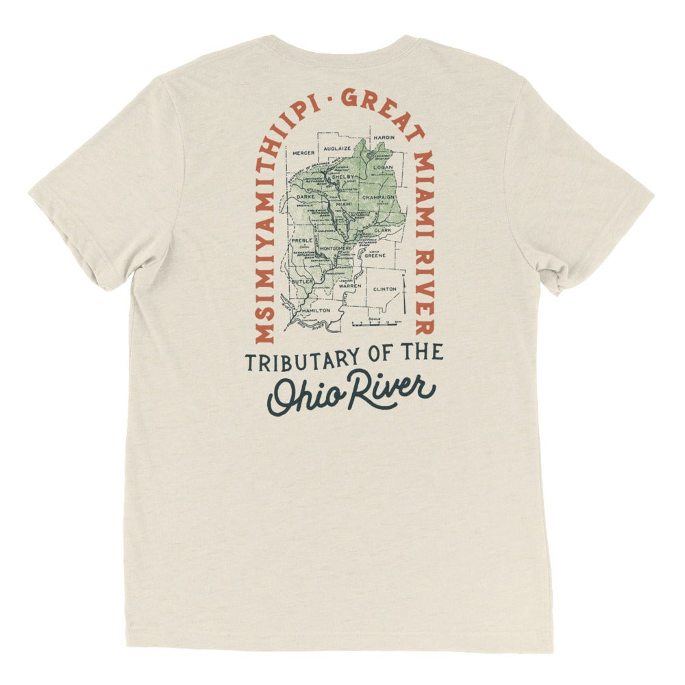 Image of Great Miami Tee