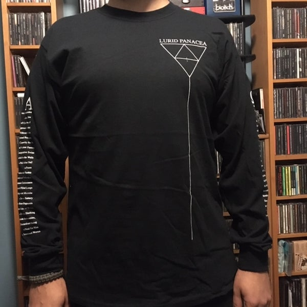 Image of LURID PANACEA Long Sleeve