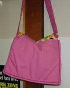 Image of Messenger Bag