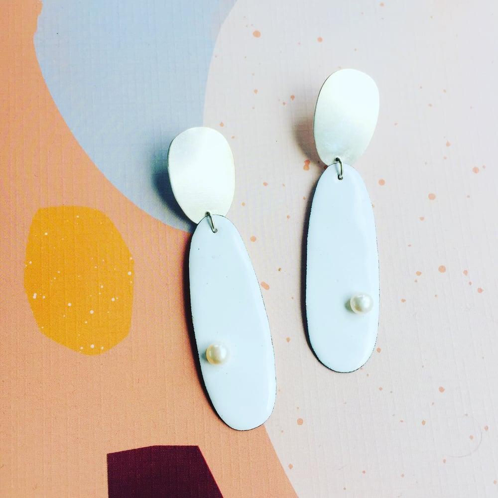 Image of Sasa Drop earrings