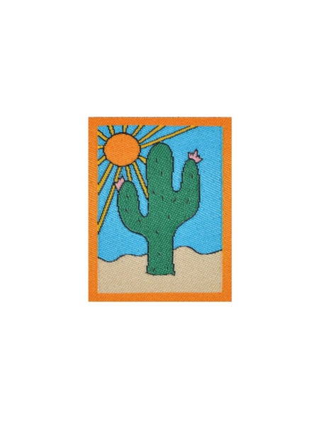 Image of Cactus Mini Patch