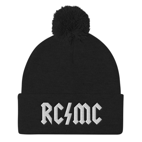 Image of Lightning Bolt Beanie
