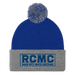 Image of RCMC 3D puff Beanie
