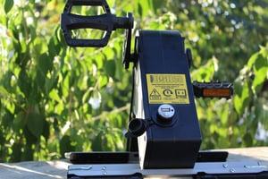 Image of Pedal Generator