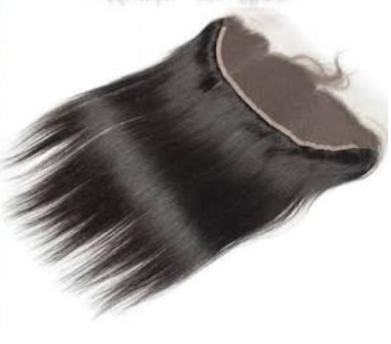 Image of Straight Lace Frontal Closure