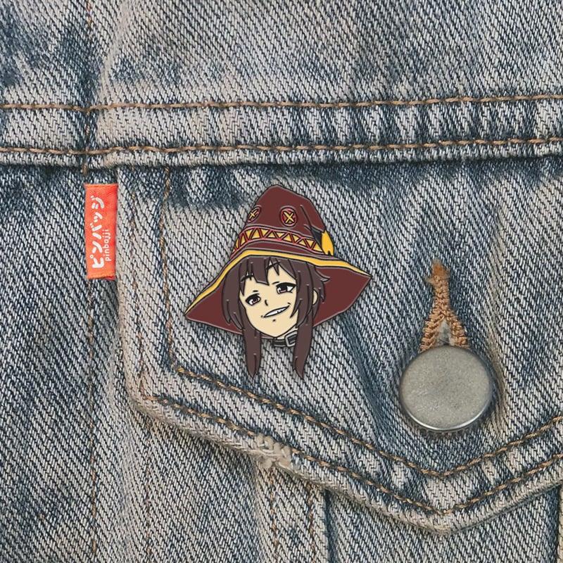 Image of Smugumin Pin