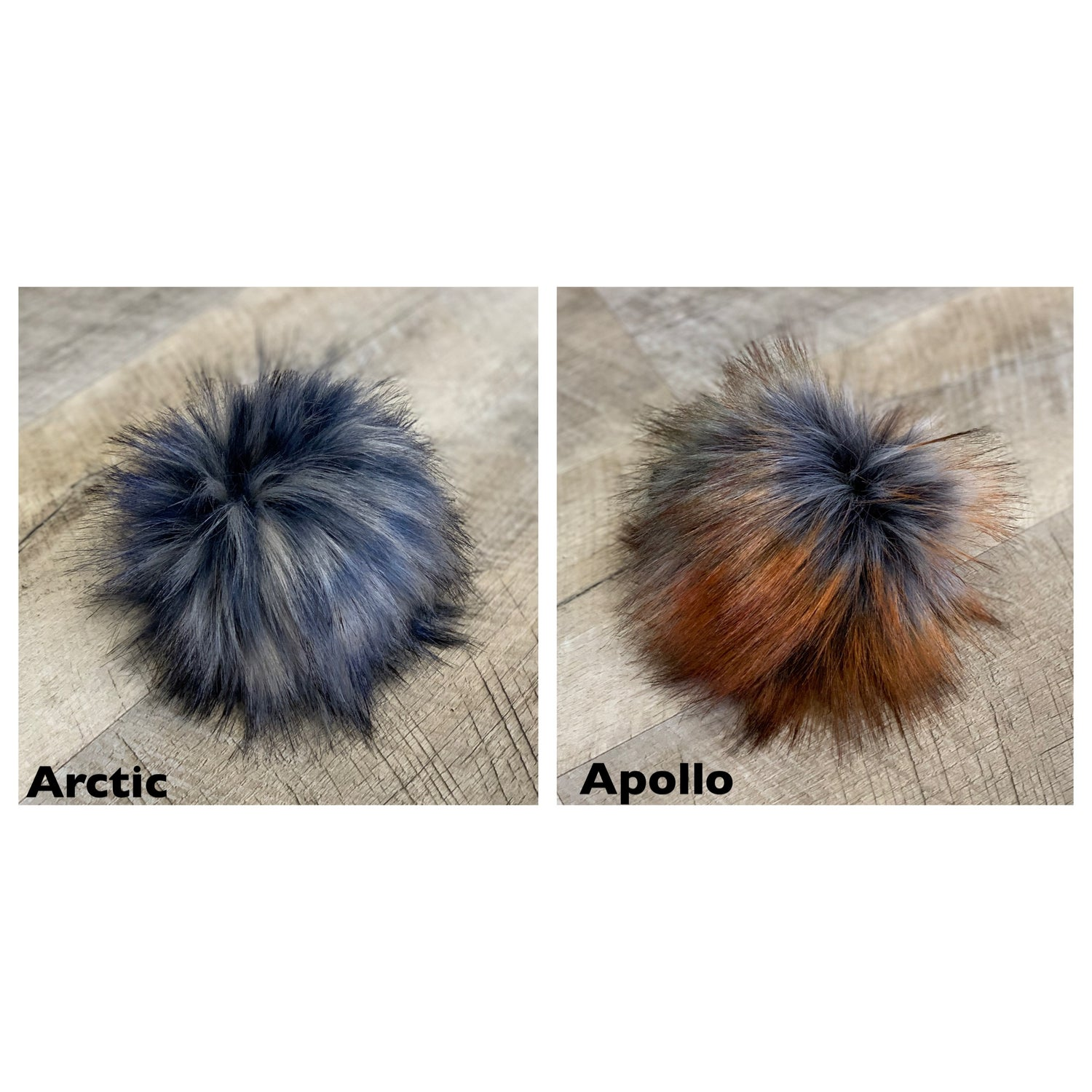 Image of Luxury Poms