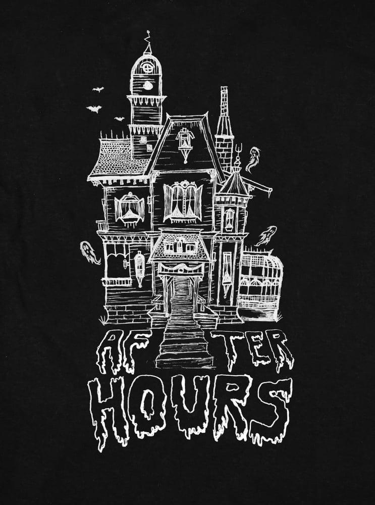 Image of Haunted Abode