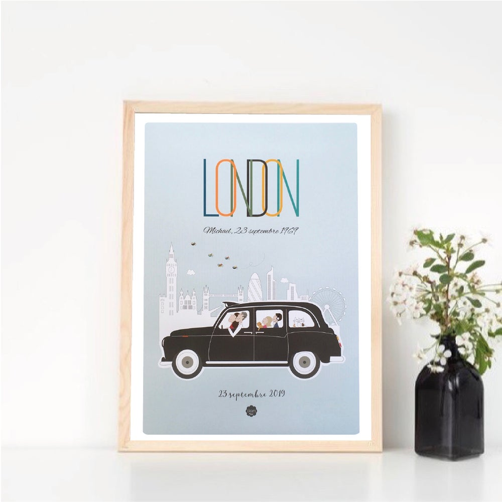 Image of Londres