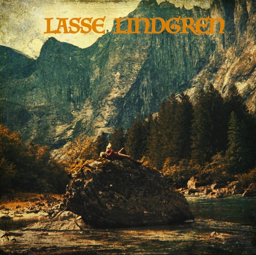 Image of Lasse Lindgren Album