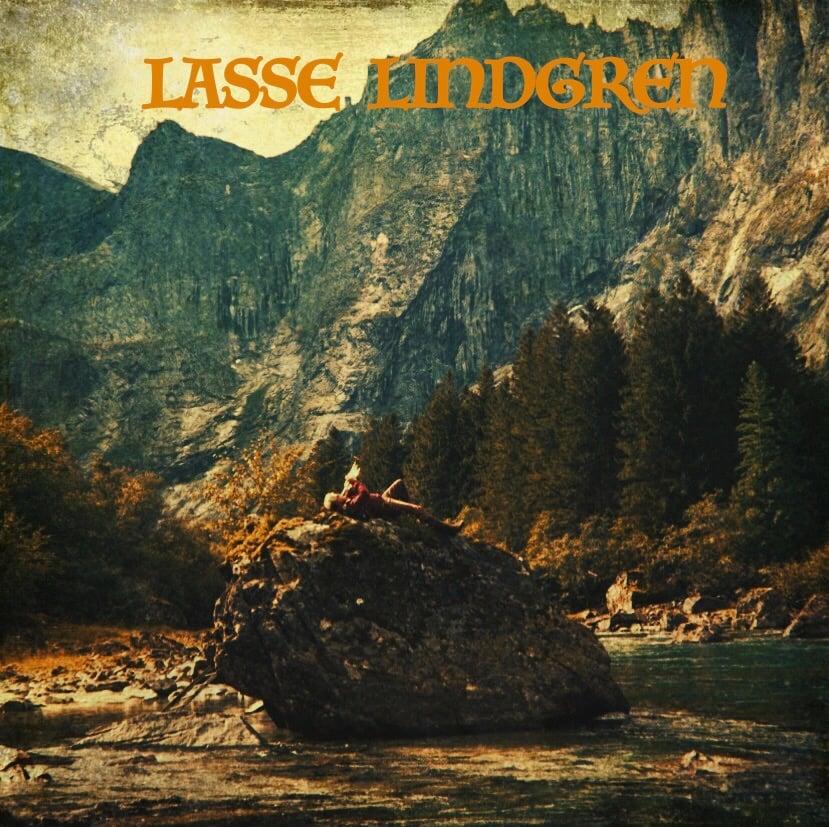 Image of Lasse Lindgren Album